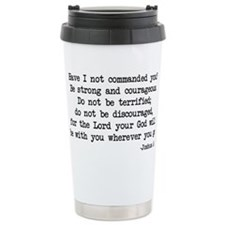 Cute Religion and beliefs Travel Mug