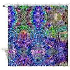 Amazed Shower Curtain