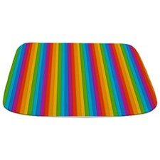 Rainbow Wall Bathmat
