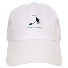 St. Hat-Tricks Day Baseball Baseball Cap