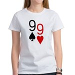 Phil Hellmuth WSOP Women's T-Shirt