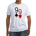 Phil Hellmuth WSOP Fitted T-Shirt