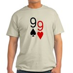 Phil Hellmuth WSOP Light T-Shirt
