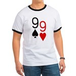 Phil Hellmuth WSOP Ringer T