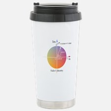 Mathematics Travel Mug