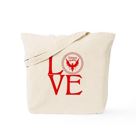 Styxx Tote Bag