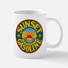 Sunset Gasoline Mug