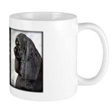 Cocker Spaniel-Black & Tan Mug