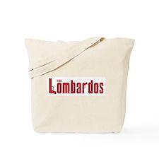 The Lomardo family Tote Bag