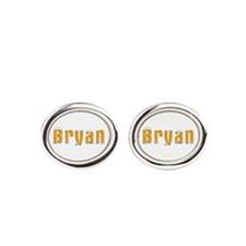 Bryan Beer Cufflinks