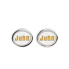 John Beer Cufflinks