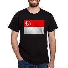 Cute Travel singapore T-Shirt