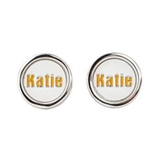 Katie Beer Cufflinks