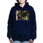 WetGordonFramedPrint.png Hooded Sweatshirt