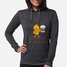 ChickOktoberfest Long Sleeve T-Shirt