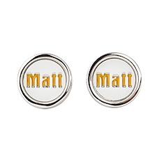 Matt Beer Cufflinks