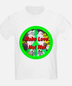 Funny Dandelion wishes T-Shirt