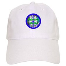 Help promote world peace with Baseball Cap