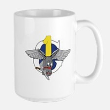 1st Air Commando Group Glider Section Mugs