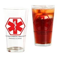 2-4 Drinking Glass