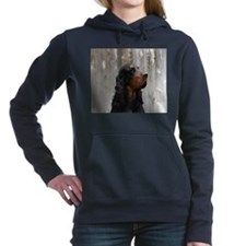 SpencerHeadMousepad.JPG Hooded Sweatshirt