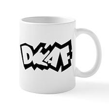 Unique Language i love you Mug