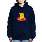 spongehahaha copy.jpg Hooded Sweatshirt
