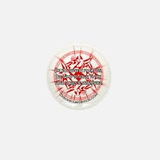 CON Mini Button