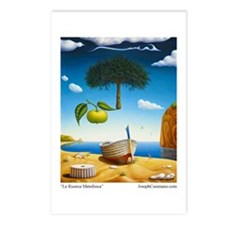 Postcards (8): La Ricerca Metafisica