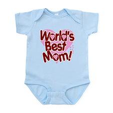 World's BEST Mom! Onesie