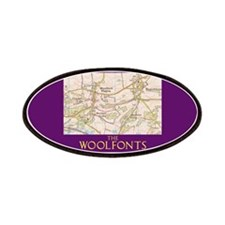 The Woolfonts Patches