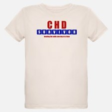 CHDSURVIVORBMPS T-Shirt