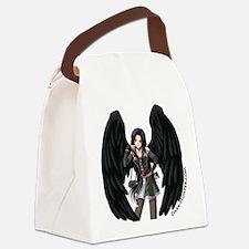 Simi Canvas Lunch Bag