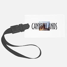 ABH Canyonlands Luggage Tag