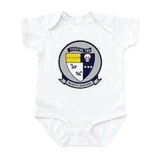 VF VFA 2 Bounty Hunters Infant Bodysuit