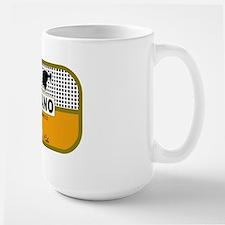 CUBANO el 100% Autentico Alternate Mug