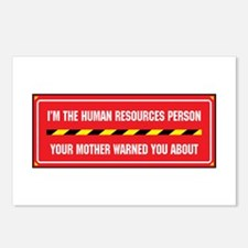 I'm the Person Postcards (Package of 8)