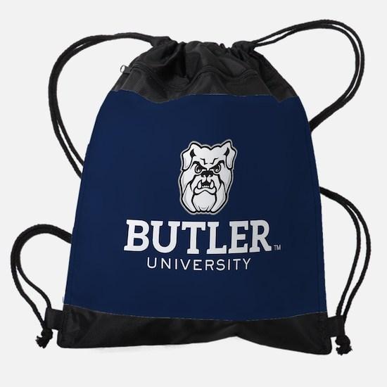 Butler University Bulldog Drawstring Bag