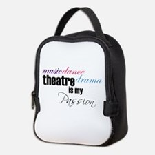 theatrepassion1.png Neoprene Lunch Bag