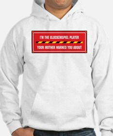 I'm the Player Hoodie
