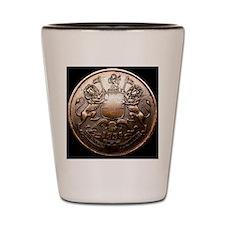1835 British East India Company HALF AN Shot Glass