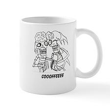 Coffee Zombies Mugs