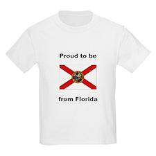 Unique Patriot T-Shirt