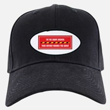 I'm the Grower Baseball Hat