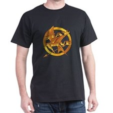 Hunger Games Stay Alive T-Shirt
