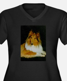 what Plus Size T-Shirt