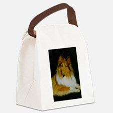 what Canvas Lunch Bag