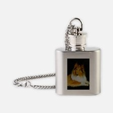 what Flask Necklace