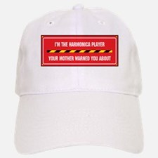 I'm the Player Baseball Baseball Cap
