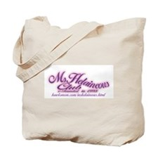 MsHelaineous Club Tote Bag